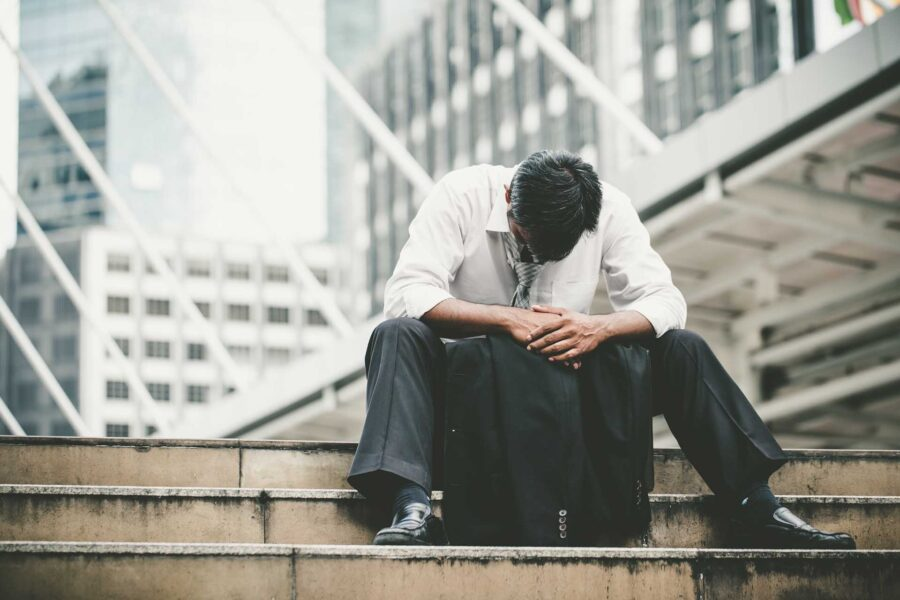 Is Workaholism Getting in the Way of Recovery?